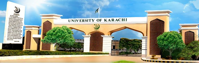 Top Universities in Pakistan (Top 10 Universities in Pakistan) 2